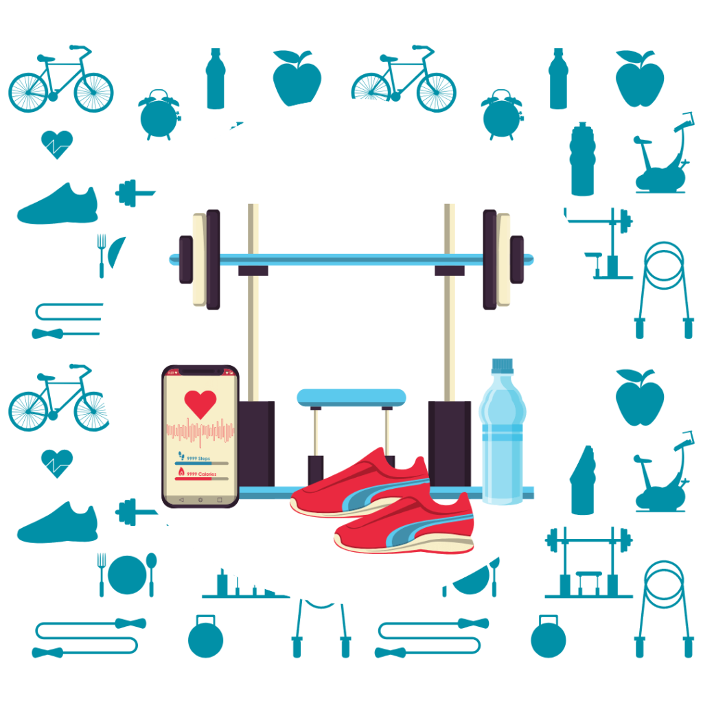 Stay Fit and Healthy for successful lifestyle