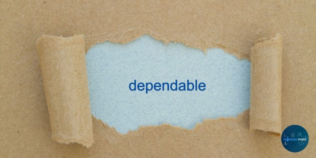 dependability skills