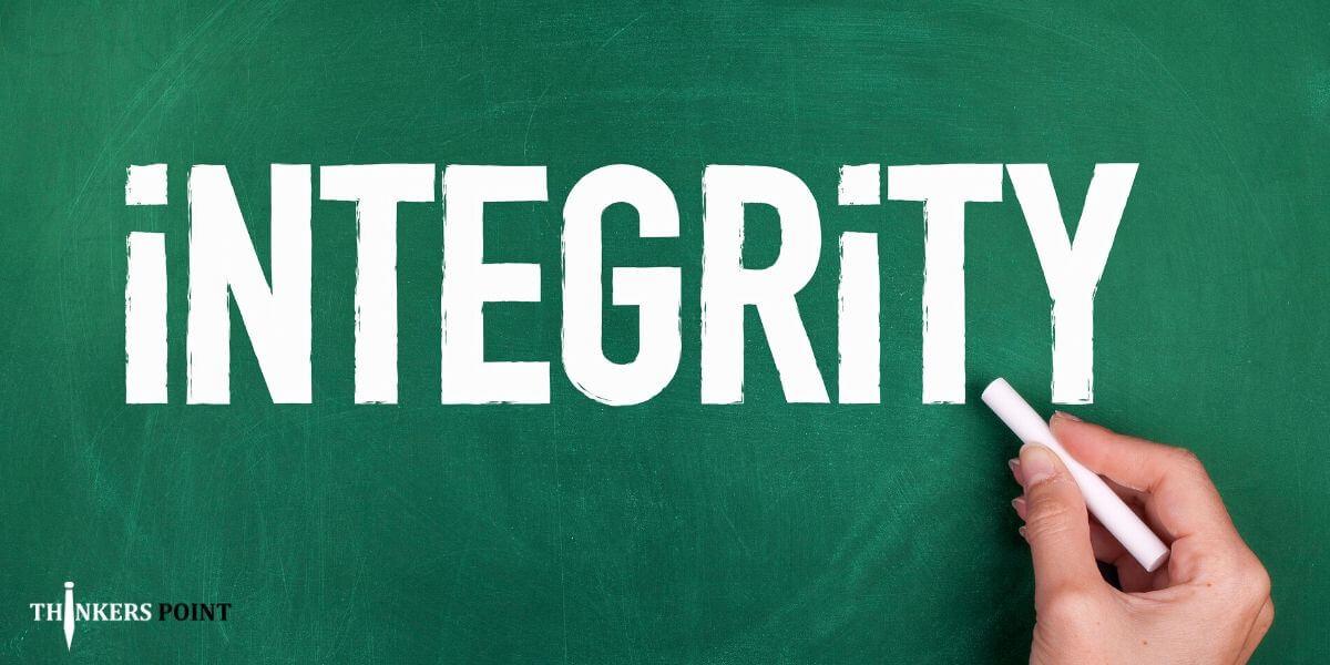 integrity skill