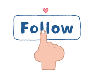 follow others