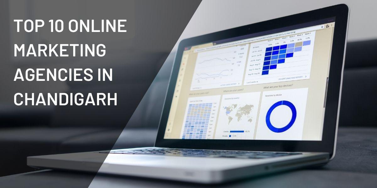 online marketing agencies inn chandigarh