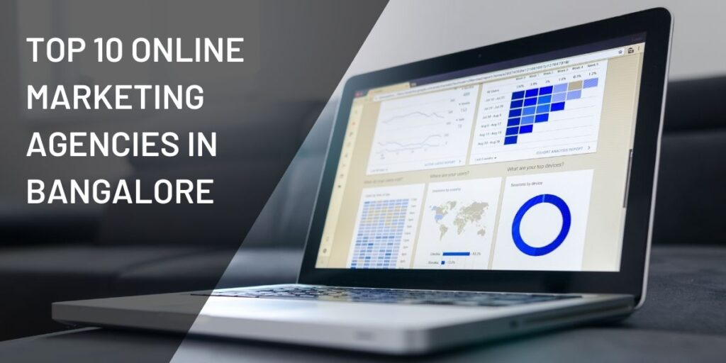 top online marketing agencies in bangalore