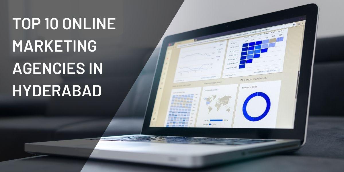 top online marketing agencies in Hyderabad