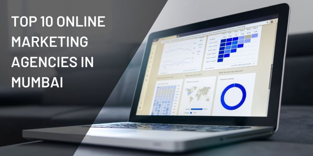 top online marketing agencies in mumbai