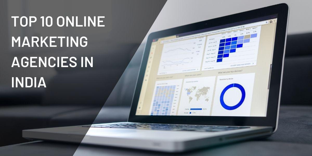 top online marketing agencies in india