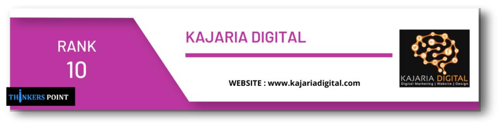 rank 10 top online marketing agencies in kolkata