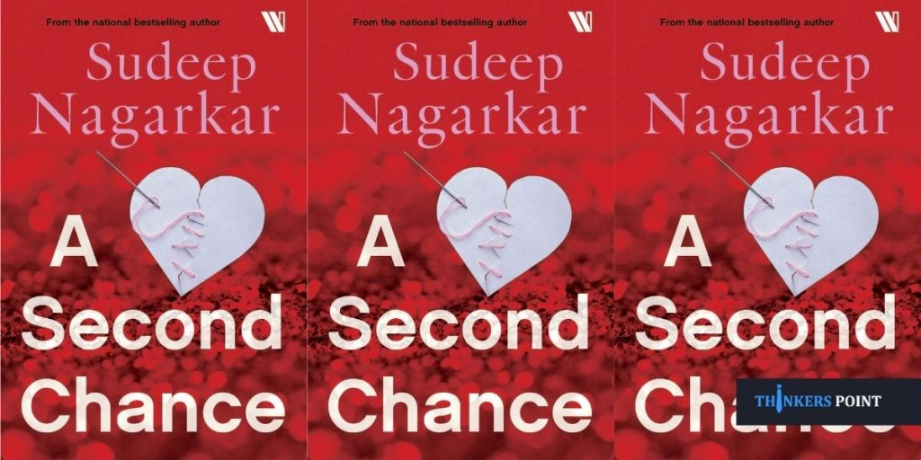 a second chance book review