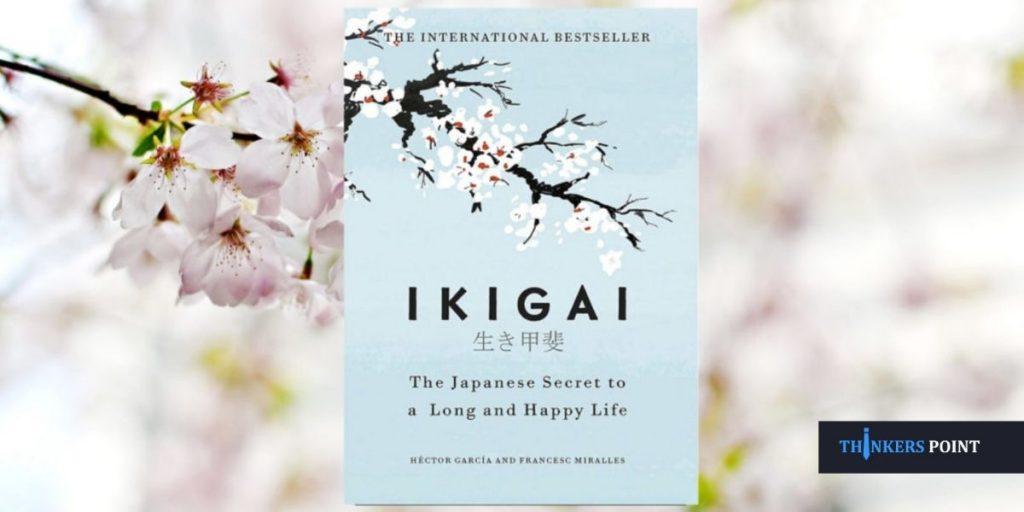 ikigai book review