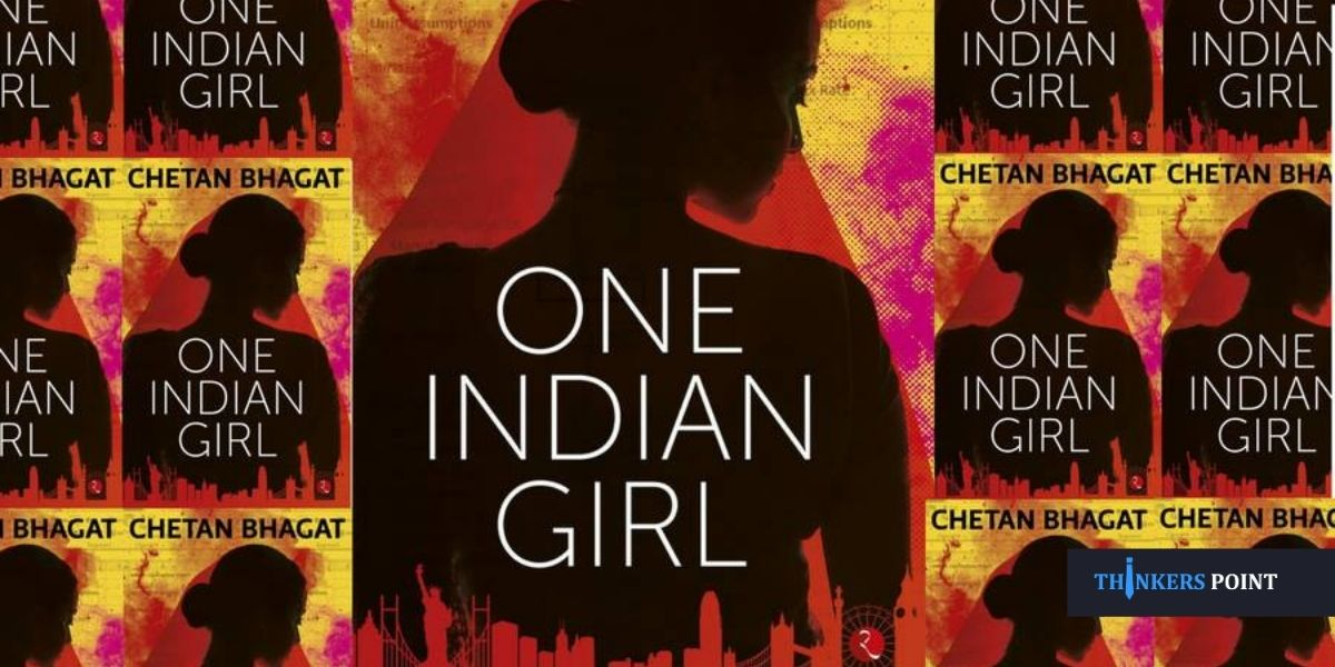 one Indian girl book review