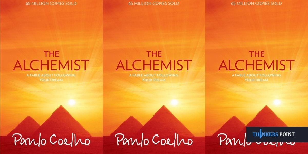 alchemist book review