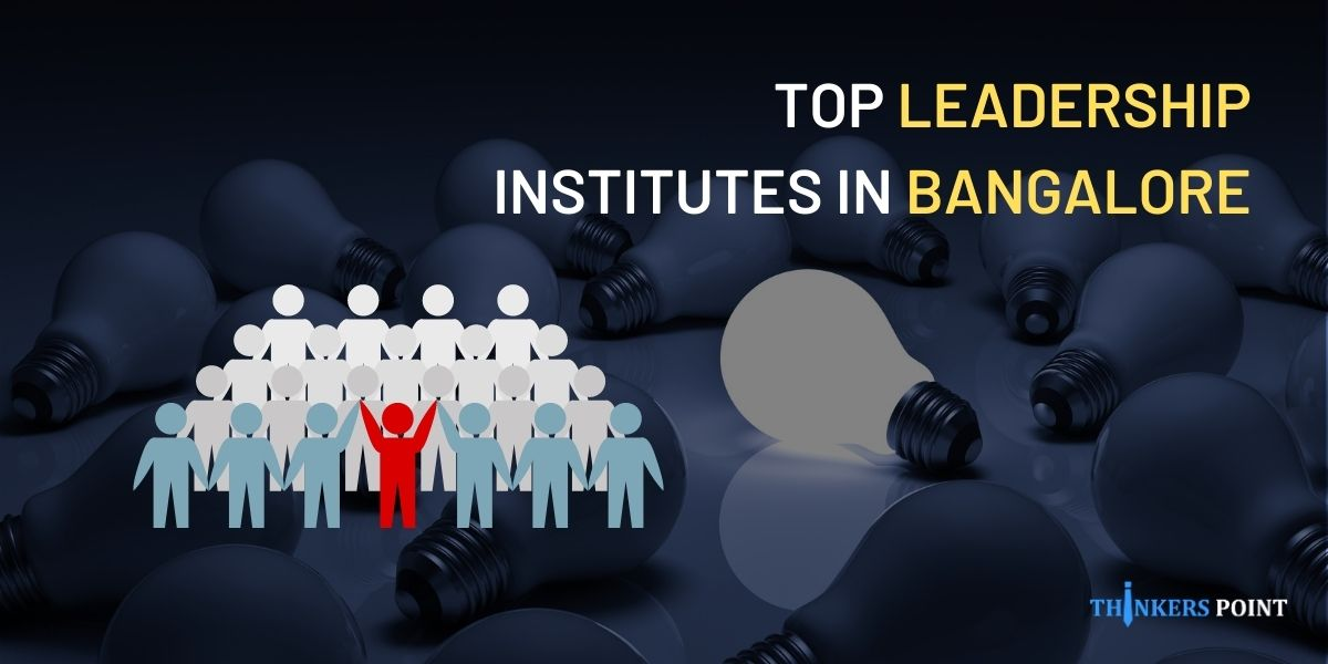 top leadership institute in bangalore