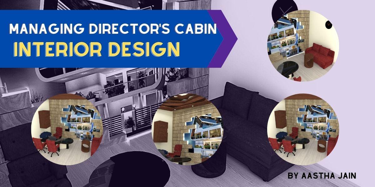 managing director interior design