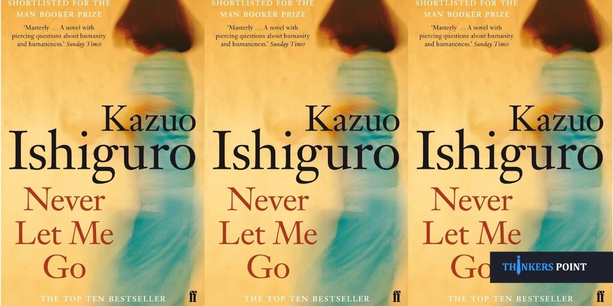 never let me go book review