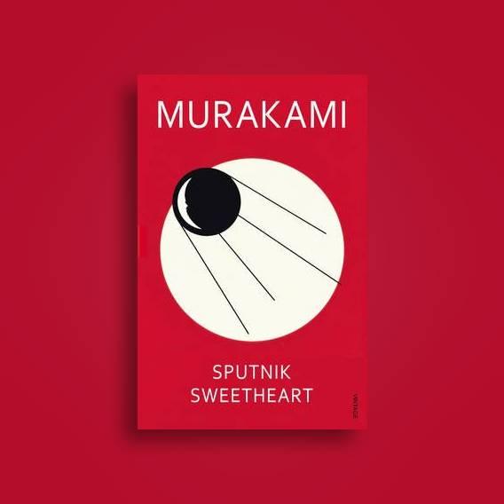 sputnik sweetheart book review