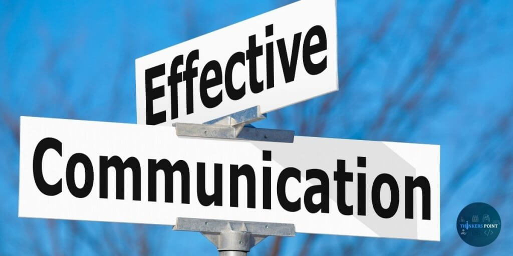 Effective Verbal Communication Skills at the Workplace