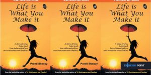 Life is What you Make it book review