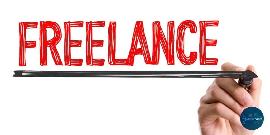 Opportunity in Freelancing Work
