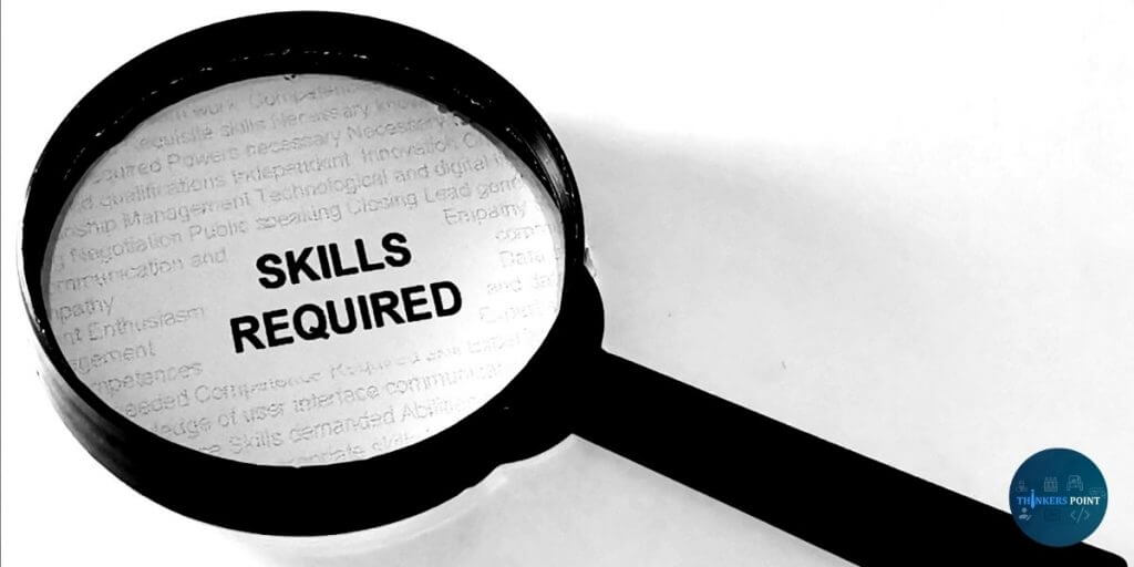 skills required in freelancing work