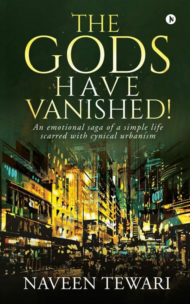 The Gods Have Vanished book review