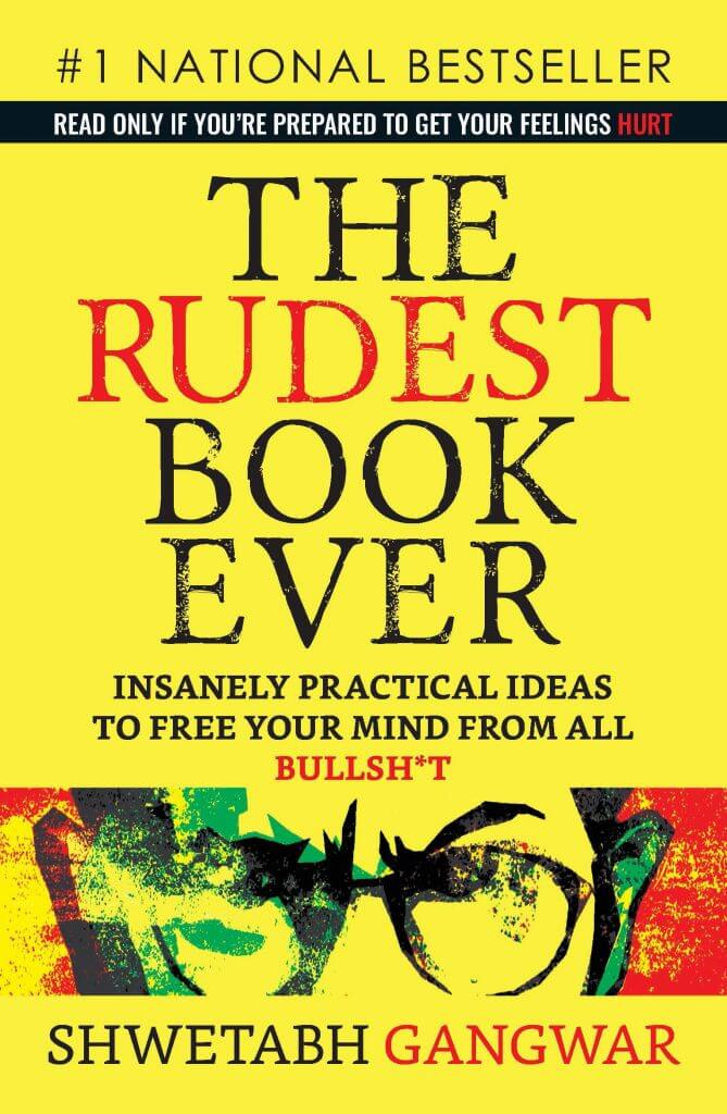 The Rudest Book Ever book review