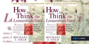How To Think Like Leonardo Da Vinci book review