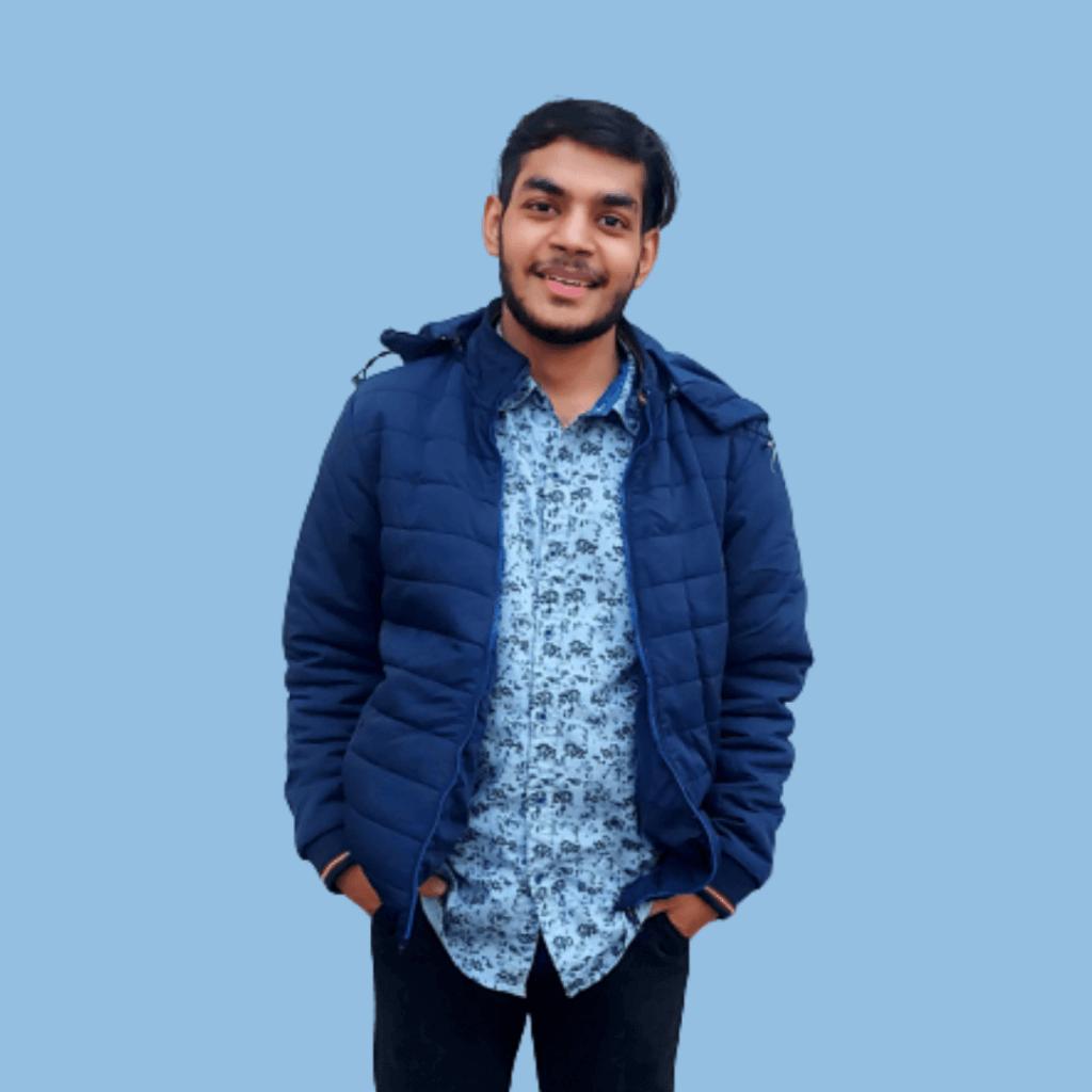 Suraj aggarwal