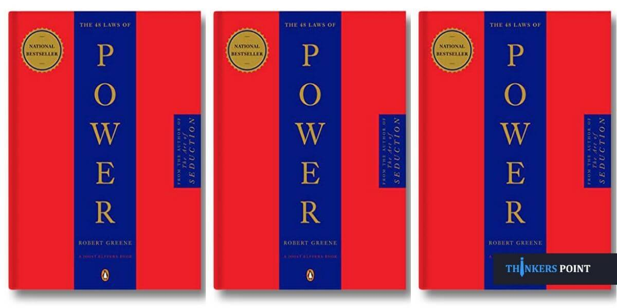 The 48 Laws of Power book review