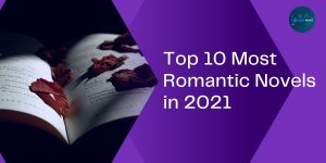 Top 10 Most Romantic Novels