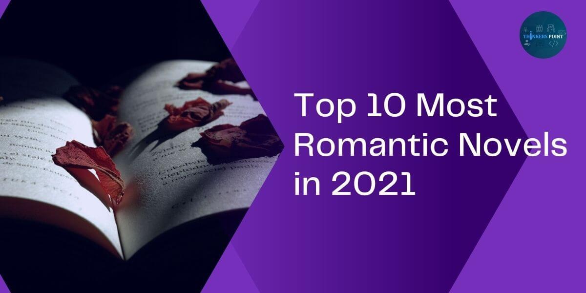 Top 10 Most Romantic Novels