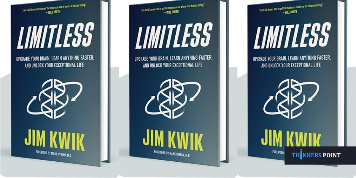 limitless book review
