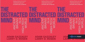 distracted mind book review